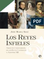 Sole Jose Maria - Los Reyes Infieles
