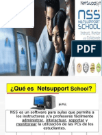 netsupport 8.1
