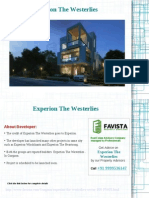 Experion Westerlies Offers Plots & Villas Call @ 09999536147