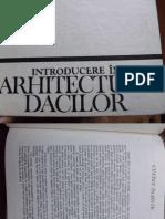 Arhitectura Dacilor partea 1