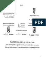 Plan Teritorial Comun -Siguranta