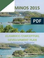 Alaminos Development