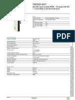 TM2DDI16DT datasheet