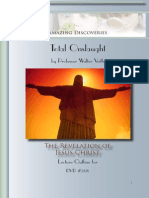 206-The Revelation of Jesus Christ - By Walter Veith