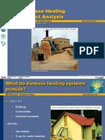 biomas retscreen study