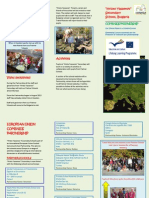 comenius publicity leaflet october 2013