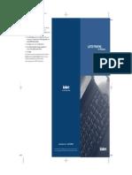Kinko's - Laptop Printing Tri-Fold Brochure