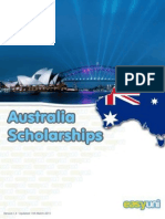 Australia Scholarships Aus v1.5