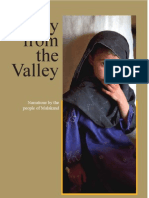A Cry From the Valley-By Omar Asghar Khan Foundation
