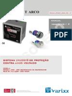 Manual Zyggot Arco v2 1 p (Obsoleto)