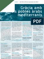 Programa Gràcia mediterrània