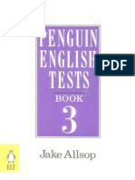 Penguin Tests 3