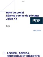 Presentation de Projet