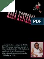 Zamfira Anna Kostenko