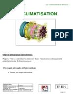 Clim - Tp Climatisation e19