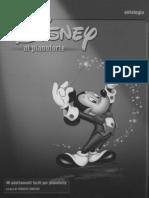 Partituras Disney