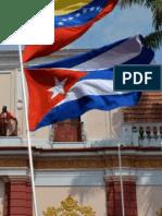 Contrato de cedulación de venezolanos en Cuba