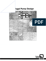 KSB Centrifugal Pump Design