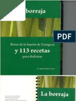 113 Recetas de Borrajas
