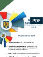 Bugetul Cetateanului 2014