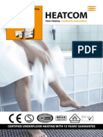 Heatcom Brochure