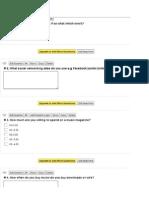 Music Questionaire PDF