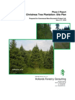 Greenwood Management forestry investment report