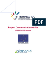 Resources Project Communication Guide