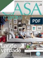Casa Jardim 688