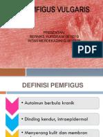 Presus  Pemfigus