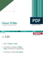 19. Oscar Wilde
