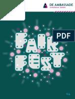 Publicatie FairFest