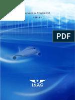Anuário Aviaçao Civil 2011
