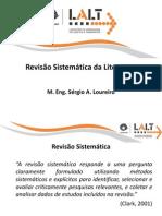 A1_Revisao Sistematica Da Literatura