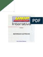 Materiais Eletricos 1