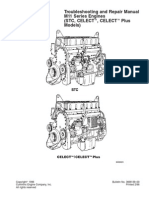 103318811 Engine M11 Repair Manual