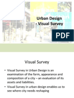 The Social Dimension Of Urban Design As A Means Urban Renewal Top Down And Bottom Up Design