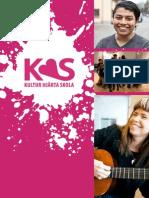 KulturHjärtaSkola-programwebb
