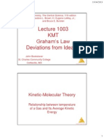 lecture 1003 -- kmt grahams law deviations from ideality