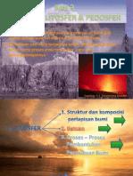 Bab 3 Dinamika Litosfer Dan Pedosfer