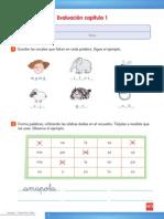 Proyecto Ser y Saber Lengua