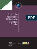 Col Educ p Todos - Encontro Nac Alf
