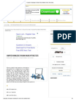 Computer Knowledge for Bank Online Aptitude Tests _ Edu Geeks
