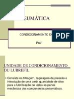 7 - Unidade de Condicionamento Lubrefil