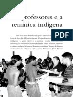 Tematica Indigena Na Escola Introduc o