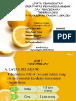 Slide PSC Tanon