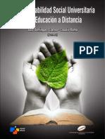 Libro Responsabilidad Social Universitaria en La Educacion a Distancia