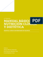Manual de Nutricion Clinica