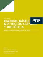 Manual de Nutricion Clinica