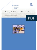 Chapter 7_Health Insurance Administration